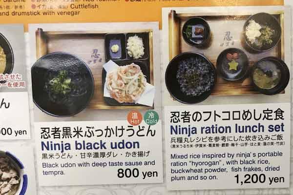 ninja-lunch