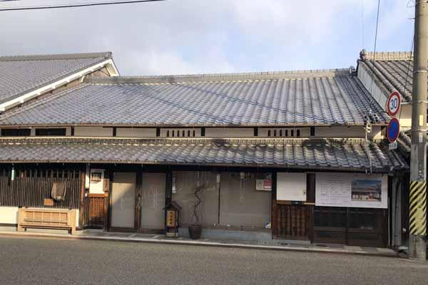 ニッポニア伊賀上野農人町
