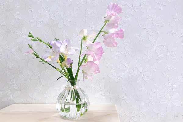 ブルーミーライフの花の評判