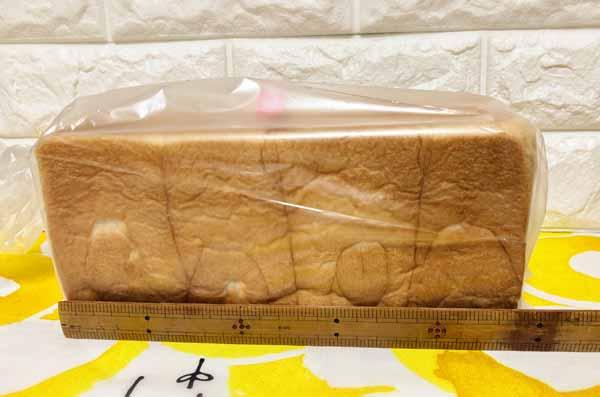 トルタロッソの高級食パン