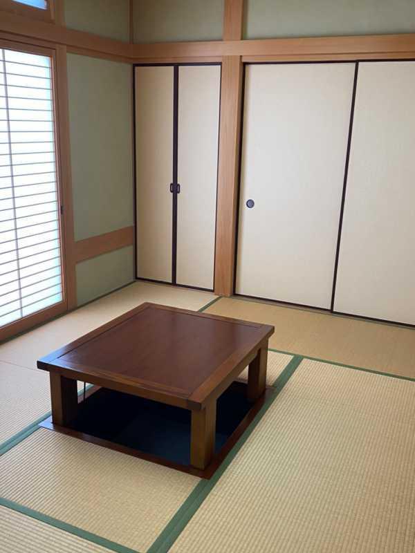 三田清のお座敷