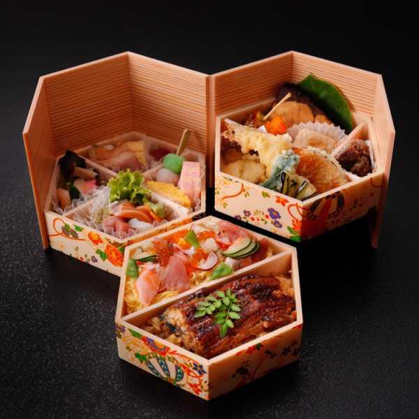 三田清のお弁当