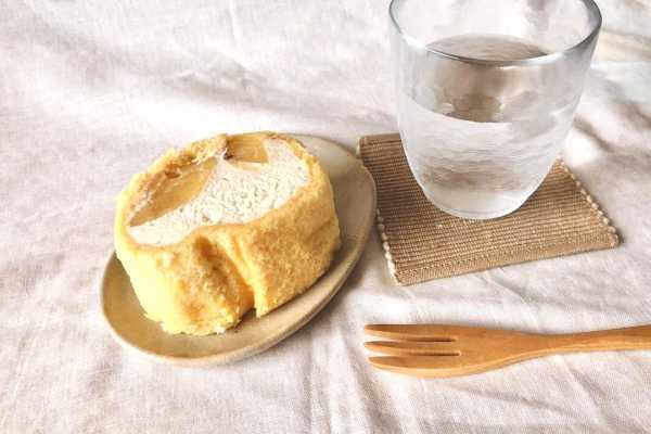 愛菜倶楽部のロールケーキ