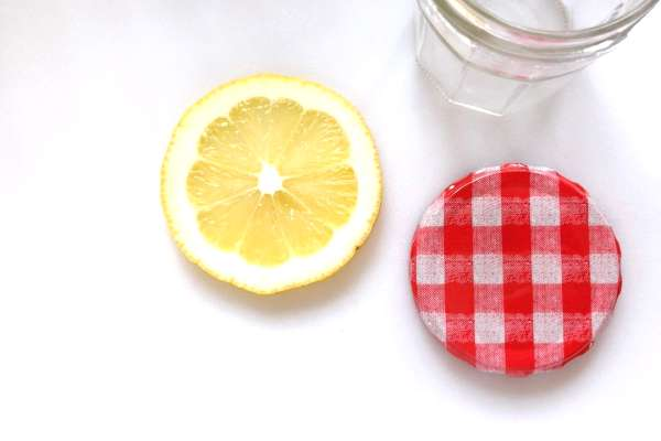 食べチョクのレモンの大きさ