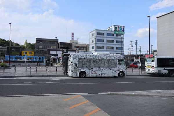 伊賀市の公共交通機関
