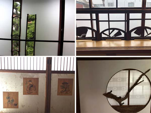 ニッポニア伊賀上野の室内
